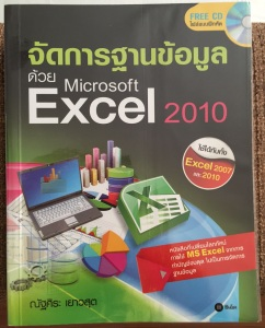 Managing DB with Excel 2010