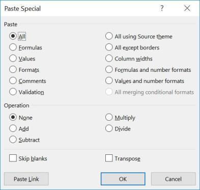 PasteSpecialWindow